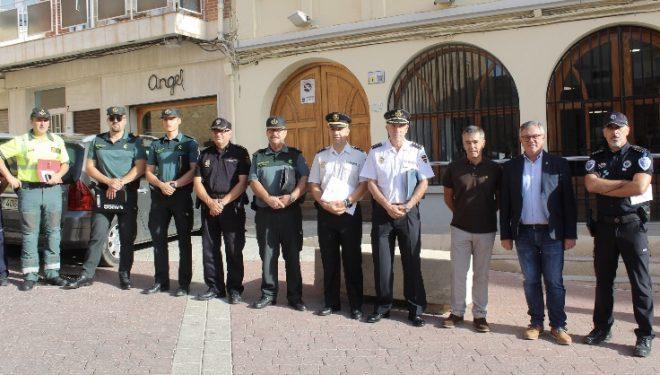 La Junta Local de Seguridad pone en marcha un dispositivo para evitar incidencias durante la Feria