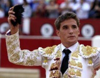 Diego Carretero cortó la única oreja en la corrida de la Feria de Albacete