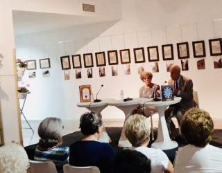 """""""Hellineras distinguidas"""", nuevo libro de Antonio Moreno García"""