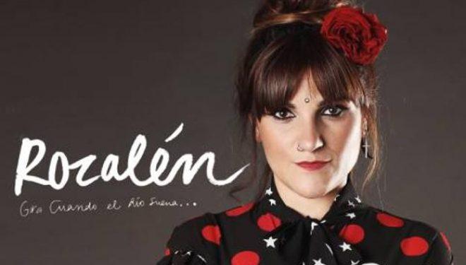 Rozalén actuará en la Feria de Hellín