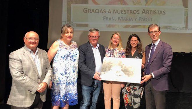"""La Casa de la Cultura acogió el primer foro de debate denominado """"Ciudades Anclas"""""""