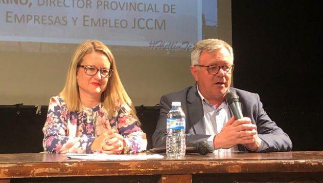 Llanos Valero pone en valor las posibilidades turísticas del municipio de Hellín