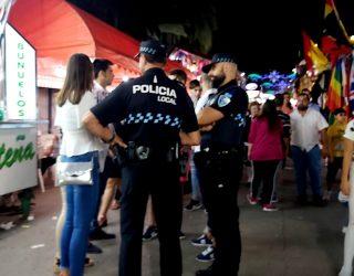 La Feria se inició con diversos altercados, uno de ellos en el interior del Hospital Comarcal