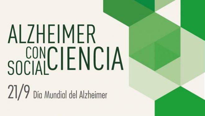 Actividades de AFA con motivo del Día Internacional del Alzheimer