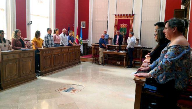 El Pleno ordinario aprobó la modificación de las Ordenanzas municipales sobre tasas e impuestos