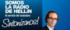 Manuel Guerrero, nuevo coordinador de Radio Hellín