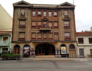 Jornada de puertas abiertas de la Fundación Teatro Victoria