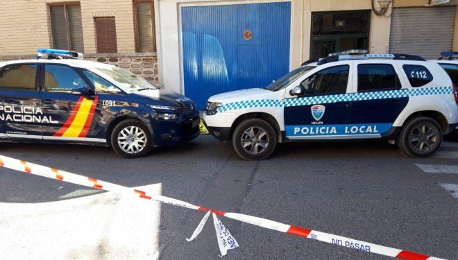 Una mujer muere al precipitarse desde su balcón en un tercer piso en Hellín