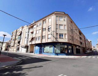 400.700 euros coste de la remodelación de las calles Balmes y Fortunato Arias