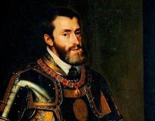 De Carlos I a Pedro Sánchez