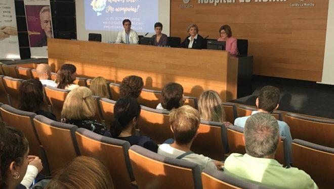 Jornada sobre Cuidados Paliativos en el Hospital de Hellín