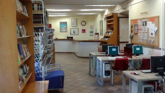 La Asociación de Estudiantes de Hellín pide una nueva biblioteca