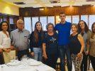 AMEDHE premia a María Mena, Marisa González y la Cofradía del Rosario