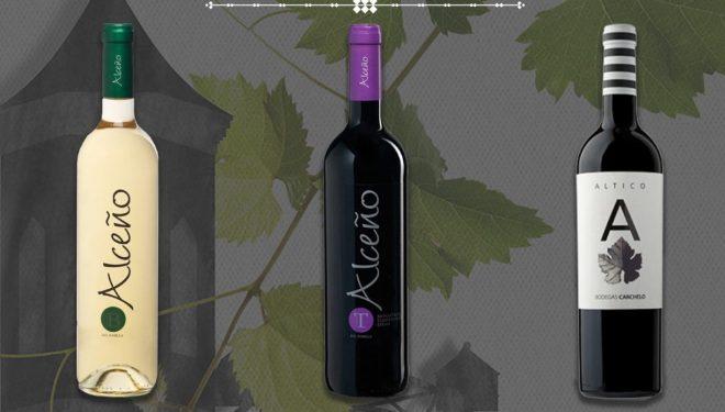 Las bodegas Alceño y Carchelo vencedoras de la cata popular de la IV Feria del Vino D.O.P de Jumilla