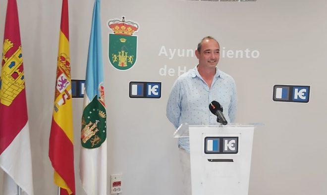 Juan A. Andújar / EFDH.