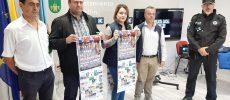 """Más de 700 participantes disputarán este domingo la Media Maratón """"Ciudad de Hellín Honorio Soria Cifo"""""""