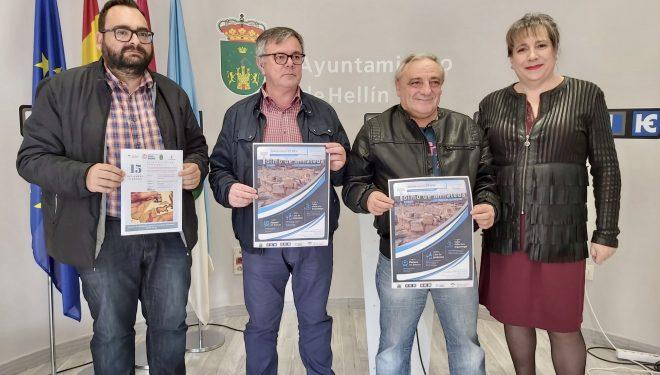 El Tolmo de Minateda se presenta en Madrid el 15 de noviembre
