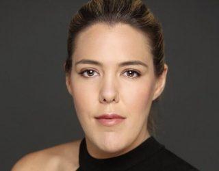 La actriz Aranzazu Zarate ganadora del II Premio de Artes Escenicas de Hellín