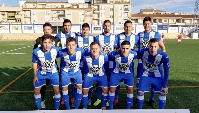 El Hellín CF renuncia a participar en la temporada 2020-2021