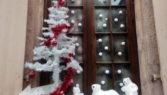 Mágicas Navidades…