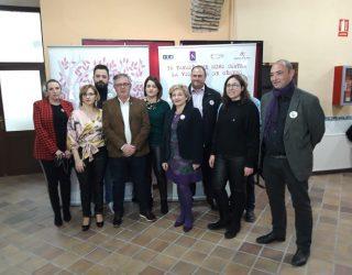 Acto institucional con motivo del Día Mundial por la eliminación de la Violencia contra las Mujeres