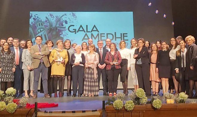 Gala Amedhe 2019.