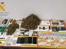 Detenidas 6 personas y desactivado un importante punto de venta de drogas en Tobarra