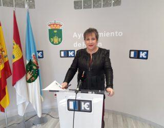 María Jesús López confirma que no se presentará a las elecciones de 2023