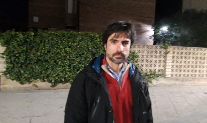Mario Artesero/ EFDH.