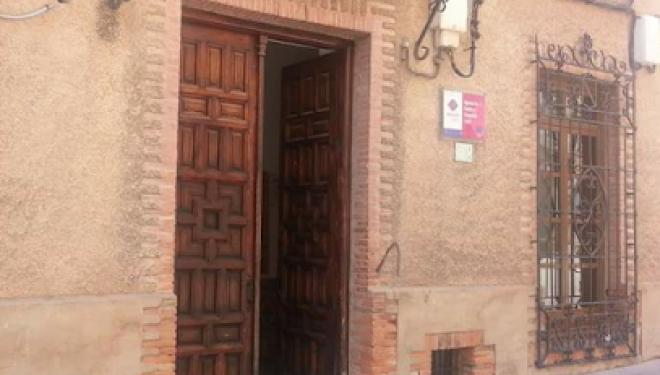 La Oficina de la CHS se ubicará en el Centro Social Matilde Izquierdo