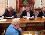 La negativa de la concejala de Vox a firmar el manifiesto institucional contra la Violencia de Género, marcó el transcurso de la sesión ordinaria
