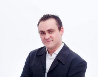 Francisco José García Navarro, pregonero de la Semana Santa 2020