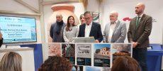 Presentación en Madrid del Parque Arqueológico El Tolmo de Minateda