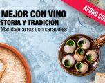 FEDA celebra en Hellín la IX Edición de Mejor con Vino