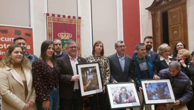"""La Asociación Desarrollo Autismo, ganadora del concurso de fotografía """"Hellín Solidario"""""""