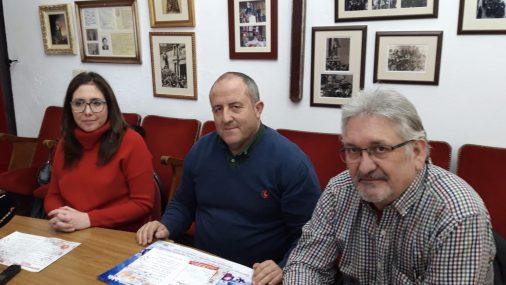 XI Certamen de Villancicos Solidarios