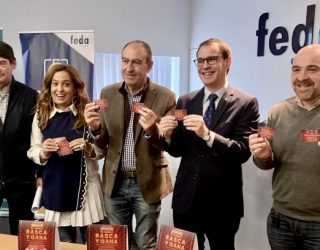 """""""Rasca y gana"""" en el pequeño comercio de Albacete y provincia del 5 al 21 de diciembre"""