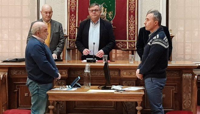 Se aprueba la rebaja de los sueldos de la corporación de Hellín