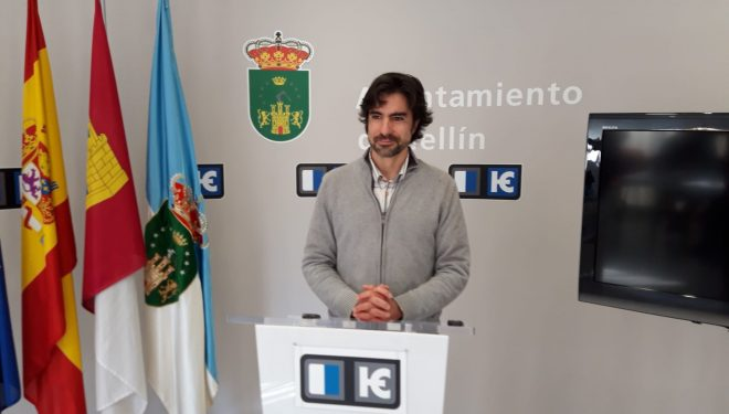 Para Mario Artesero el trabajo de los concejales debe ser más técnico que político