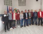 Entregadas las ayudas económicas del Ayuntamiento a deportistas y clubes deportivos