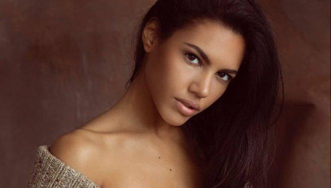 La actriz Apolonia Lapiedra podría ser la pregonera del Carnaval de Hellín 2020