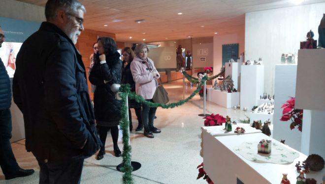 Inauguradas las exposiciones de Fotografía y Portales de Belén