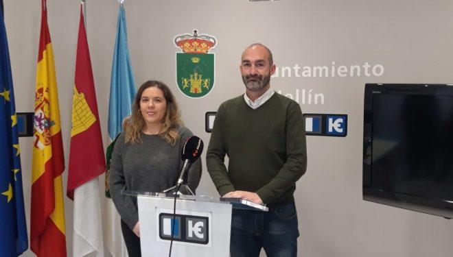 El Partido Popular pide una rebaja de los sueldos de Ramón García y la concejala María Jesús López