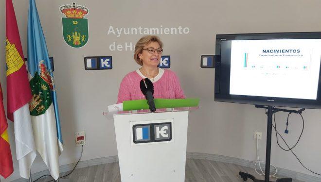 Baja la escolaridad en los centro de enseñanza del municipio de Hellín