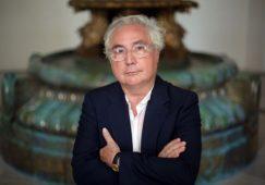 El sociólogo hellinero, Manuel Castells Oliván, propuesto como ministro de Universidades