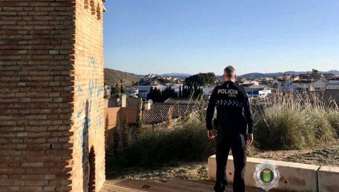 Programa especial de actuaciones de la Policía Local con motivo de las fiestas navideñas