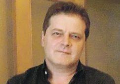 Carlos Hernández Millán, ganador del tercer premio del certamen de poesía de la A.C. Letras Cascabeleras