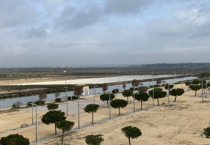 Hellín implantará en Agramón un proyecto de I+D en depuración de aguas