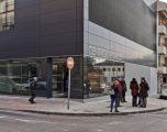 El nuevo Centro de Salud, abrió sus puertas a las 8:00 horas del miércoles 15 de enero del 2020