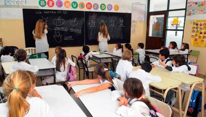 """""""MÍOS SON MIS HIJOS"""" Casuística escolar"""